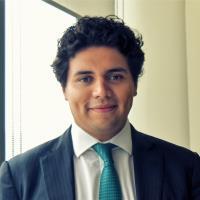 Alejandro Chanona Robles