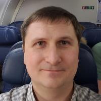 Dmytro Panchenko