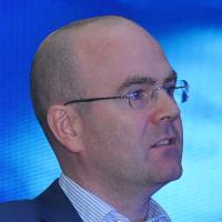 Colm McCarthy
