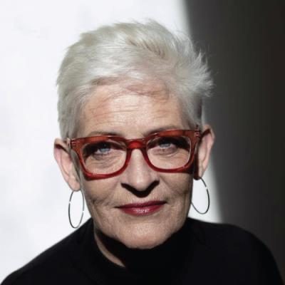 Jane Evans Image