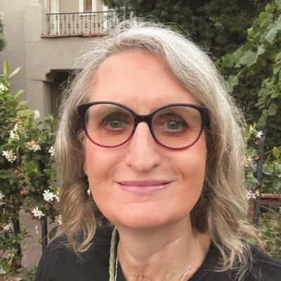 Dr. Kate Stone Image