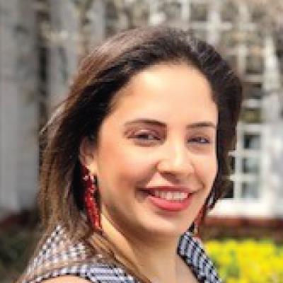 Yessenia Morales Image