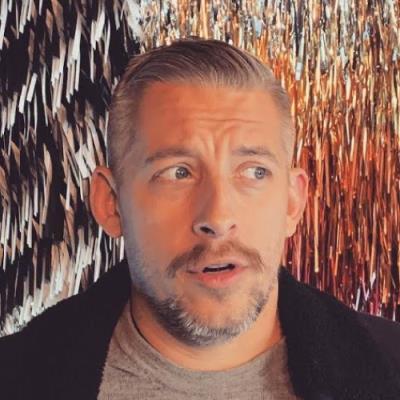 Graham Nolan Image