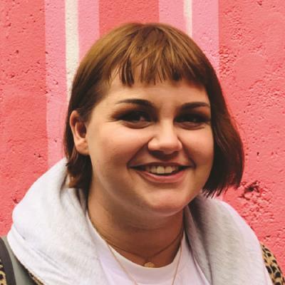 Jess Kielstra Image