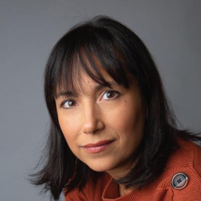 Bernadette Rivero Image