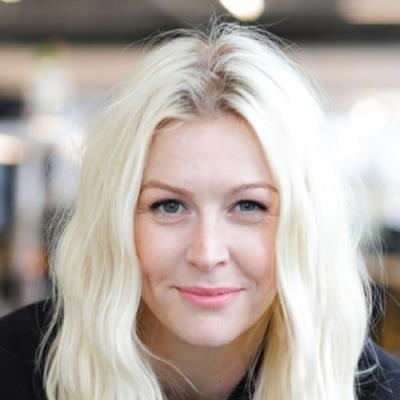Justine Armour Image