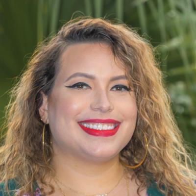 Tiffany Vega-Gibson Image
