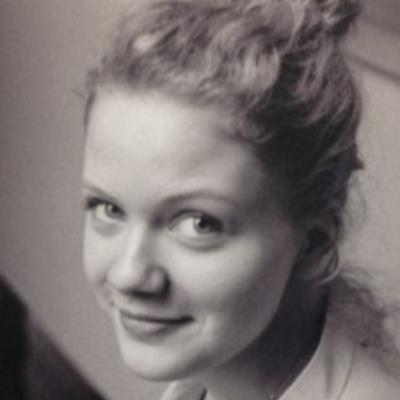 Amelie Bahlsen photo