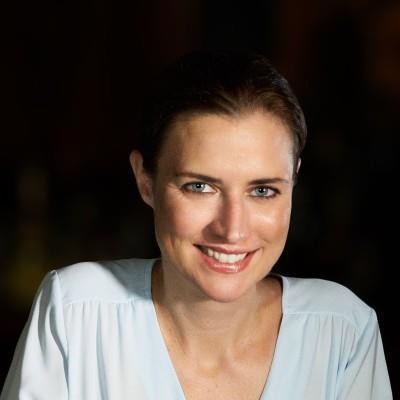 Jennifer Kingen Kush photo