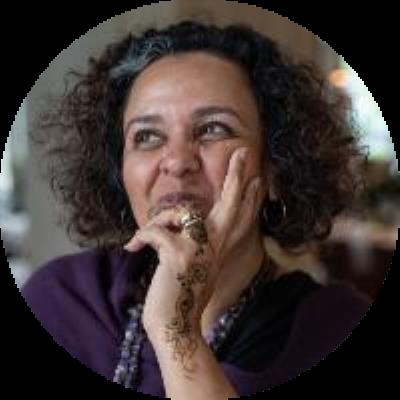 Dahlia El Gazzar photo