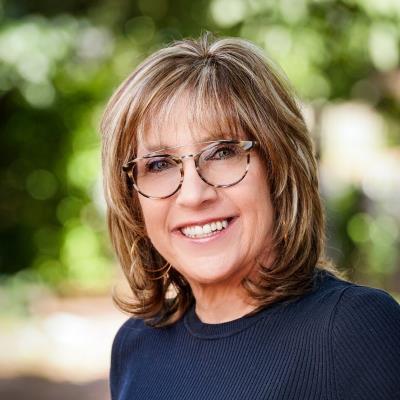 Nancy Shaffer photo