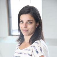 Delia Couto Picture