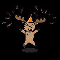D2L  Moose Picture