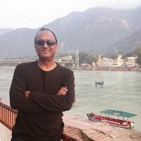 Dr Dhaya  Naidoo Picture