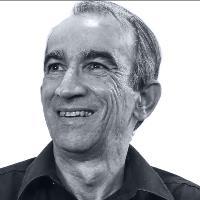 Mario Andrade Picture