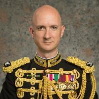 Colonel Jason K. Fetting