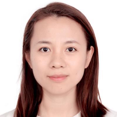 Maya Zhou photo
