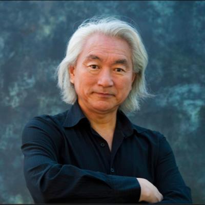 Dr. Michio Kaku photo