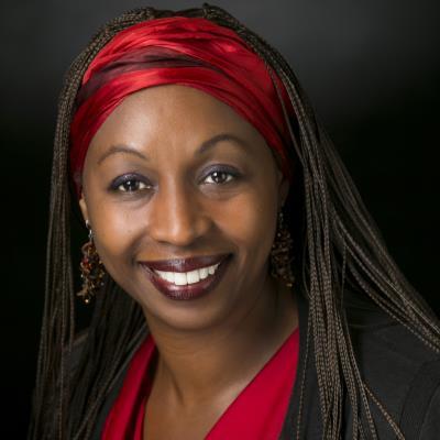 Beatrice Mukantabana photo