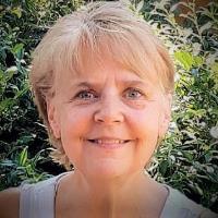 Pamela Blikstad