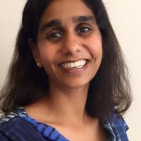Geeta Rao Rao