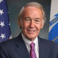 Edward J.  Markey