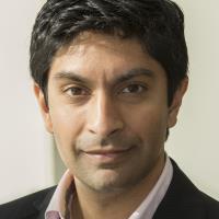 Naveen Sastry
