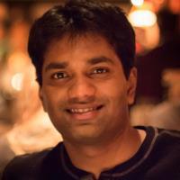 Karthik Thirumalai