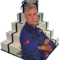 Chef Mike Terry - CMSA