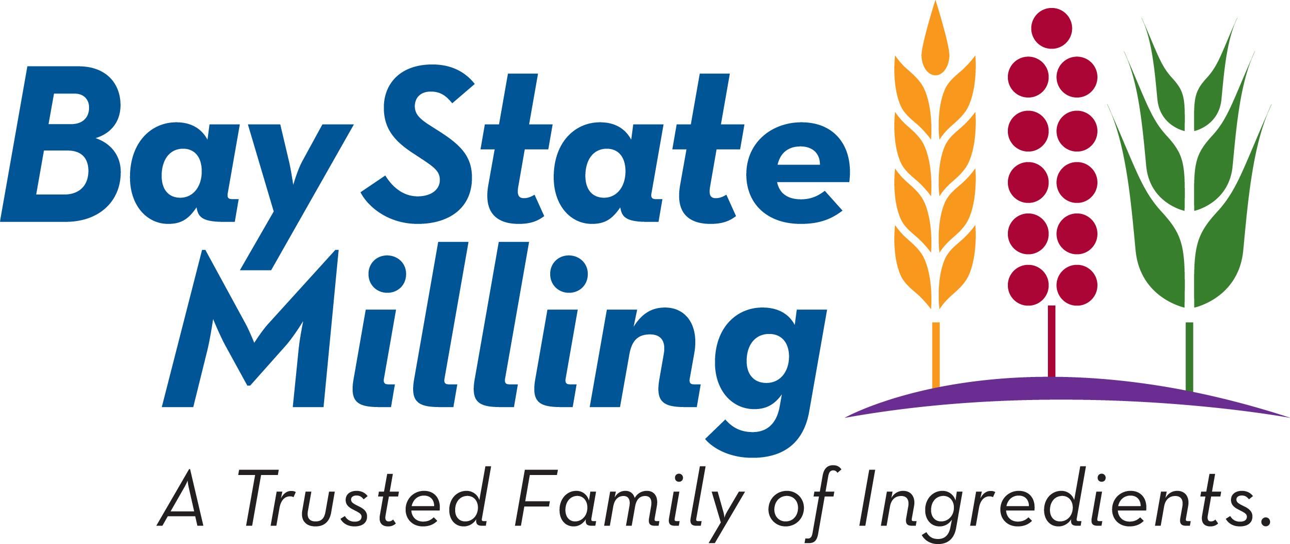 Bay State Milling (logo)