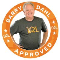 Barry Dahl Picture