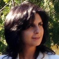 Vivian Sultan