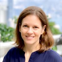 Alison Madrigal