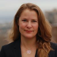 Britt Reichborn-Kjennerud